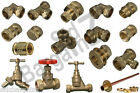 All Compression Fittings Stop Cocks Gate Valves Reducers Outside Tap Wall plates