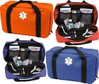 EMS EMT Medical Trauma Emergency Supply Bag