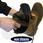 GARDNER TACKLE HEAT SEEKERS INSOLATED INSOLES (PAIR) 2 SIZES AVAILABLE