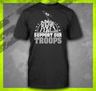 SUPPORT OUR TROOPS STAR TROOPERS STORM WARS VADER FUNNY EMPIRE T-SHIRT TEE $8.99 USD on eBay