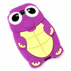 Cute Turtle Silicone Case Tortoise Cover Skin For Samsung Galaxy S3 S III I9300