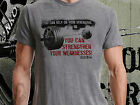 You Can Rely On Your Strengths Crossfit  Kettlebell  T-Shirt Ideal Gift