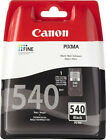 Canon PG-540 Genuine Black Ink Cartridge 5525B005AA
