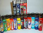 #63 CLIPPER Lighter Funny Zodiac Star Sign - Bad Punk Smart Jive Ass Collectable