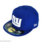 New Era 59FIFTY NEW YORK GIANTS Official NFL On Field SIDELINE Cap Fitted Hat