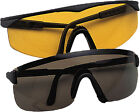 Impact Resistant Lenses Adjustable Sport Shooting Glasses