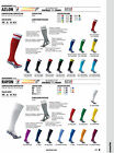 MACRON RAYON FOOTBALL SOCKS -- Various colours & sizes to choose from