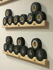 Hockey Puck Display Case Holder Rack (6)