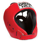 Greenhill Boxing Head Gear Alfa adult & youth Head Guard MMA UFC Fight Training