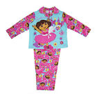 Dora the Explorer Licensed Pyjamas -  BNWT