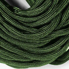 Olive Drab 550LB Type III Military Nylon Parachute Cord Rope