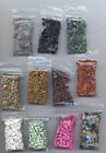 GEMSTONE CHIP BEADS 3MM - 8MM
