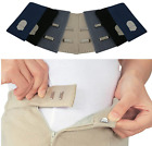 WAIST Expander EXTENDERs HOOK EYE Trousers Jeans Skirt WEIGHT GAIN **Pregnancy**