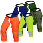 Forester Brand Trimmer Weed Eater Chaps Protect your legs and pants
