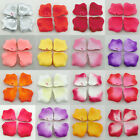 1000pcs Artificial Rose Petals Wedding Favour Party Confetti Color U Pick