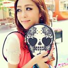 Women's Handbags punk zombie skull handbag sexy woman bag diagonal Purses000