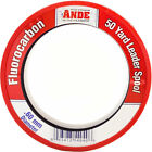 Ande Fluorocarbon Leader! CHOOSE YOUR SIZE