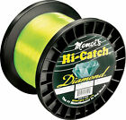 Momoi Hi-Catch Diamond Flo. Yellow Mono! PICK SIZE