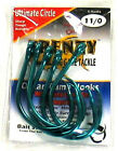 Frenzy Ultimate Circle Hooks Blue! CHOOSE YOUR SIZE