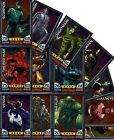 Marvel Hero Attax Series 1 Topps *CHOOSE YOUR Foil Card 17-40*