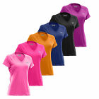 UNDER ARMOUR Tech Womens Sports T-Shirt Tee