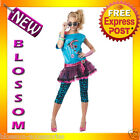 C753 Valley Girl Adult 80s Punk Rock Pop Star Cindy Lauper Womens Fancy Costume
