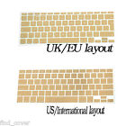 Keyboard Protector Cover Crystal guard For Apple MacBook Air/Pro/New Pro retina