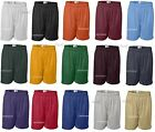 Badger Youth 6'' Inseam Pro Mesh Gym Shorts 2207 S-L Girls Boys Basketball