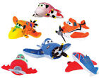 "Official DISNEY PLANES 10"" Plush Soft Teddy - Choose a Character - Kids Gift"