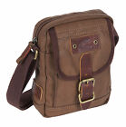 Camel Active Herren Umhängetasche Shoulder Bag Camel-Active WOW (175 601)