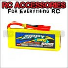 5000mAh 11.1v LiPo Lithium Polymer Battery 3S RC Car Helicopter 20C 30C Pack UK