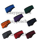 PEACHES PICK NEW Unisex Ear Muff Light Winter Polar Fleece Sports Headband c916