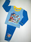 Baby Boys Babies Mike the Knight Snuggle Pyjamas 1 2 3 4 yr