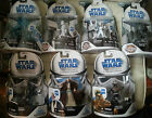 Star Wars figures from The Clone Wars & The Legacy Collection (2008)
