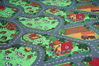 Carpet For Childrens Bedroom Farm 3mt Wide x Any Size Farm Theme Kids Carpet