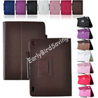 Folio PU Leather Stand Case Cover with Stylus for Acer Iconia A1 A1-810