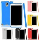 Slim Fit TPU Silicone Gel Candy Case Cover For Samsung Galaxy Note 3 III N9000