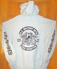 1961 - 1975 Vietnam Veterans Hoodie Lt Grey Sz SM - 5XL Awesome Tribute to Vets