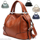 Top Quality Womens Lady Genuine Leather Handbag Totes Bags Shoulder Hobo Satchel