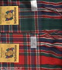 Tartan Sash MacFarlane Ladies Scottish Plaid Ships free in US