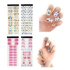 Nail sticker - Nail Sticker * 25 type / Made in Korea