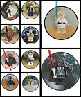 LEGO STAR WARS EXCLUSIVE MAGNET MINIFIGURE NEW SEALED MISB IDEA  NATALE