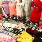 VS VICTORIAS SECRET PINK WHOLESALE LOT Hoodies Sweats Yoga Tees Bling Bras Swim