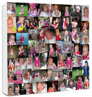 Photo Collage Canvas Personalise montage