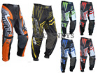 WULFSPORT ALL SIZES MOTOCROSS ENDURO QUAD PANTS TROUSERS JEANS KTM KX CR YZF EXC