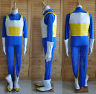 DragonBall Z Vegeta Cosplay Party Costume Shoes Boots Tailored Free Shipping