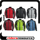 Tourmaster Transition 3 Street Touring Motorcycle Jacket (Choose Size & Color)