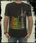 **Jimi Hendrix T-Shirt** Unisex Retro Rock Vest Tank Top **Sizes S M L XL**