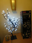 Bonsai Cherry Blossom Lamp Pink/White Gazebo light Conservatory lamp mood light