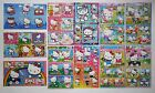 Hello Kitty Stickers 4x6'' (10x15cm)